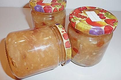 Apfel - Marmelade à la Wiener Strudel 15