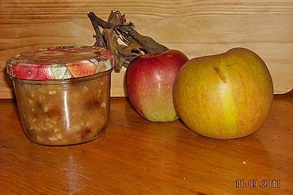 Apfel - Marmelade à la Wiener Strudel 4