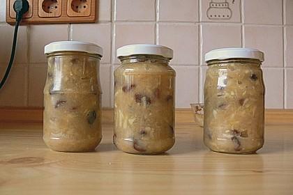 Apfel - Marmelade à la Wiener Strudel 20