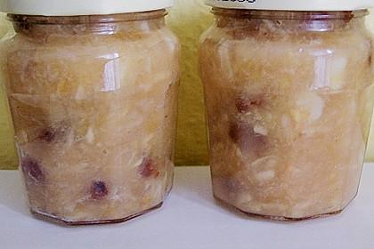 Apfel - Marmelade à la Wiener Strudel 21