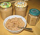 Apfel - Marmelade à la Wiener Strudel (Bild)