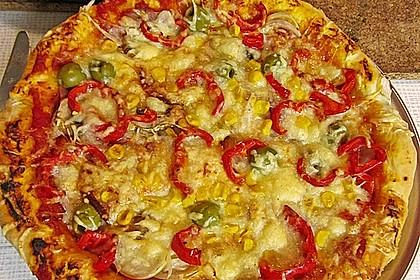 Lisas Pizzasauce 16