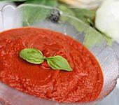 Lisas Pizzasauce (Bild)