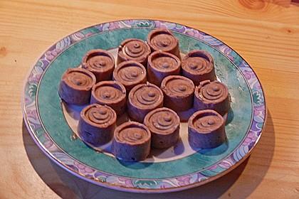 Nutella - Eis am Stiel 8