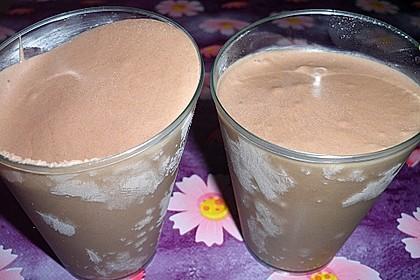 Nutella - Eis am Stiel 14