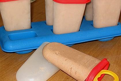 Nutella - Eis am Stiel 2