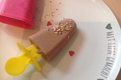 Nutella - Eis am Stiel 10