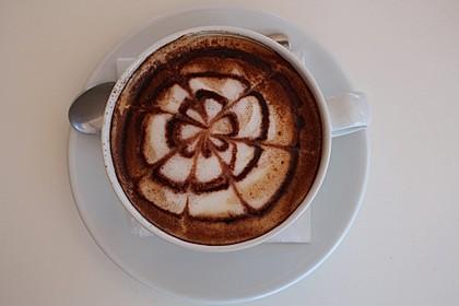 Heiße Schokolade 1