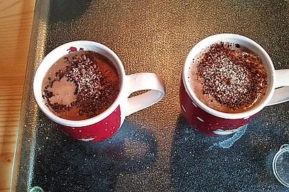 Heiße Schokolade 16
