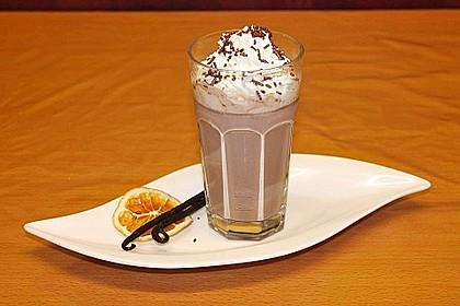 Heiße Schokolade 2