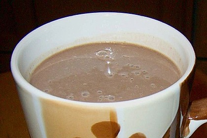 Heiße Schokolade 19