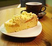 Eierlikör - Streuselkuchen