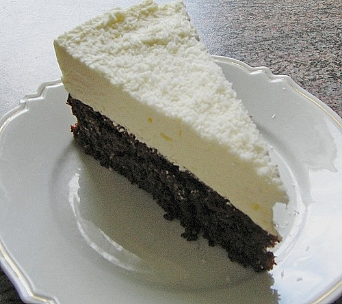 batida de coco torte rezept mit bild von tiger31. Black Bedroom Furniture Sets. Home Design Ideas