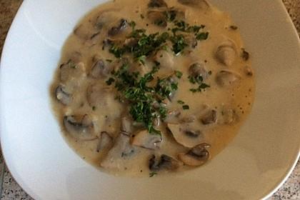 Champignon-Creme-Suppe 18