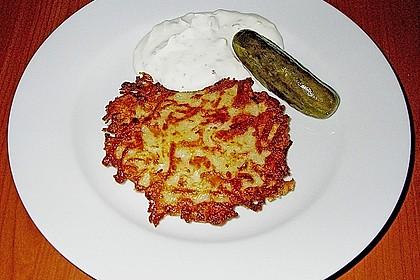 Bauern - Kartoffelpuffer 1