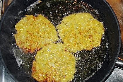 Bauern - Kartoffelpuffer 6