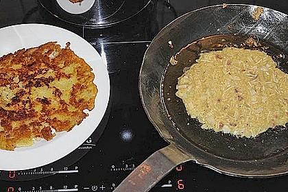Bauern - Kartoffelpuffer 2
