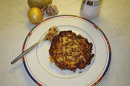 Bauern - Kartoffelpuffer 4