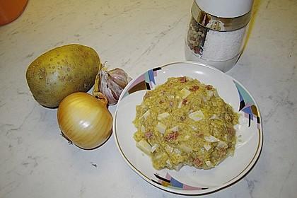Bauern - Kartoffelpuffer 10