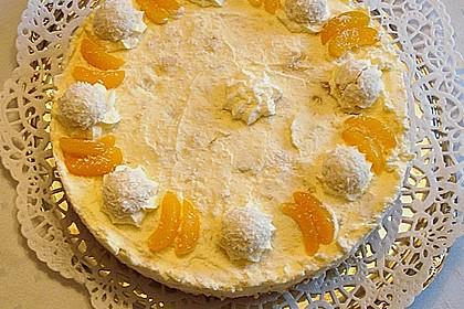 Raffaello - Torte (Bild)