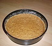 Apfel - Marzipankuchen (Bild)