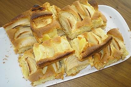 Zwetschgenkuchen vom Blech 11