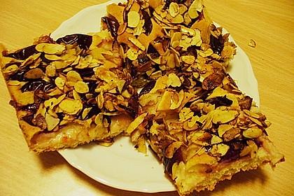 Zwetschgenkuchen vom Blech 12