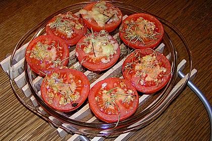 Tomaten aus dem Ofen 6