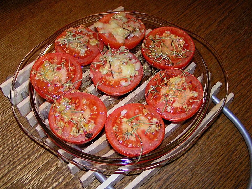 tomaten aus dem ofen rezept mit bild von cookie. Black Bedroom Furniture Sets. Home Design Ideas