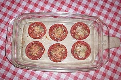 Tomaten aus dem Ofen 5