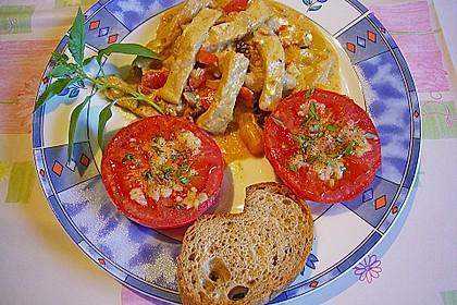 Tomaten aus dem Ofen 2