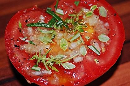 Tomaten aus dem Ofen 4