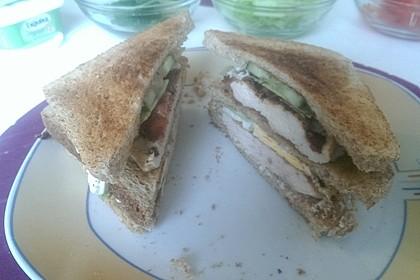 Club Sandwich 2