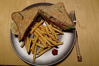 Club Sandwich 6