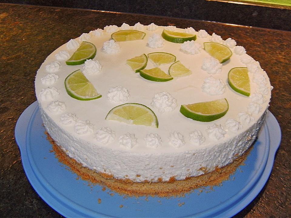 zitronen quark blechkuchen