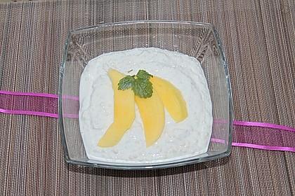 Hirse - Mango - Creme 2