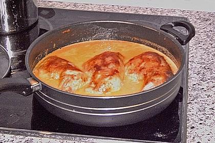 Curryhähnchen mit Reis 6