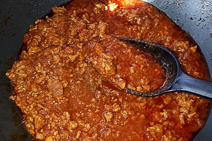 Bolognese Sauce 2