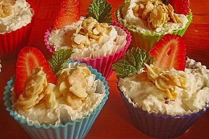 Erdbeer - Knusper - Torte 1
