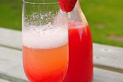 Erdbeerlimes 4