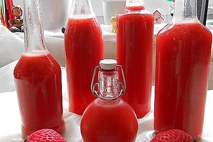 Erdbeerlimes 3