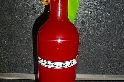 Erdbeerlimes 45