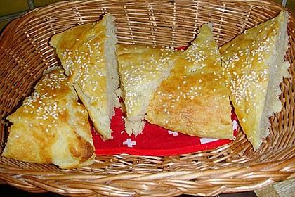 Kartoffelbrot vom Blech 39