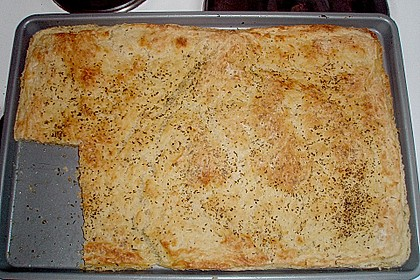 Kartoffelbrot vom Blech 35