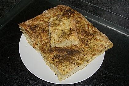Kartoffelbrot vom Blech 76