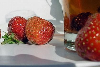 Erdbeerbowle 7