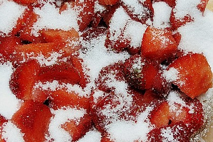 Erdbeerbowle 14