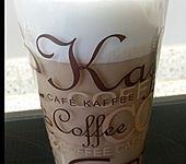 Winter - Café au lait