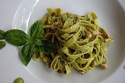 Pesto alla genovese 4