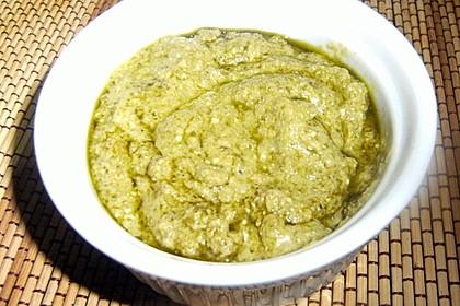 Pesto alla genovese 11
